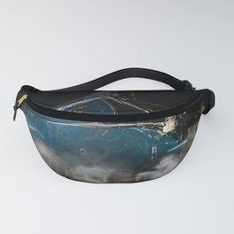 Mallard Steam Fanny Pack