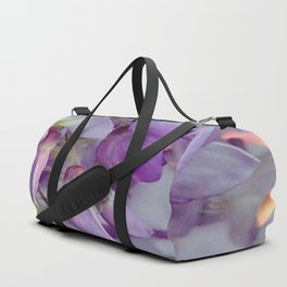 The scent of wisteria Duffle Bag