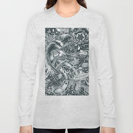 void party Long Sleeve T-shirt