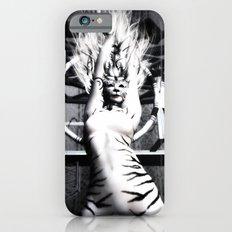 Circus Tiger iPhone 6s Slim Case