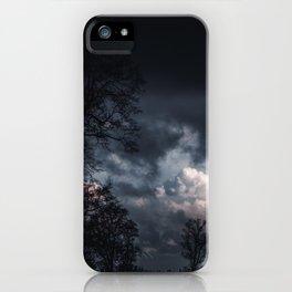 Invierno // CL iPhone Case