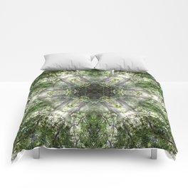 Kuil Cahaya Comforters