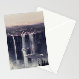 wash&go Stationery Cards