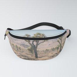 Desert Fanny Pack