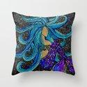 Blue Mermaid by artlovepassion