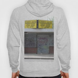 Petworth Liquor Hoody
