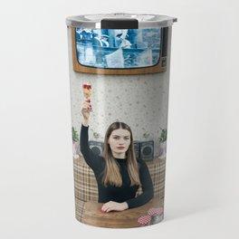 Salut! Travel Mug