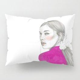 MÍRAME Pillow Sham