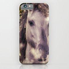 Unshakable Peace Slim Case iPhone 6s