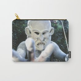 Papua New Guinea Ghost Carry-All Pouch