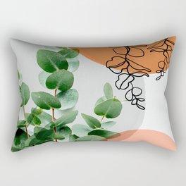 Simpatico V4 Rectangular Pillow