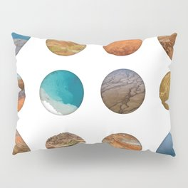 Planet Collective  Pillow Sham