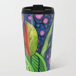 Cosmic Beanstalk Travel Mug