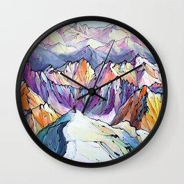 Elysium Wall Clock