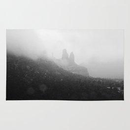 Superstition Mountains, Arizona Rug