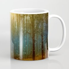In seed time learn, in harvest teach, in winter enjoy. Mug