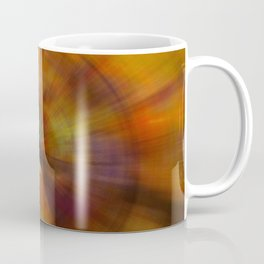Sun Spin Coffee Mug