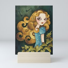 Alice Mini Art Print