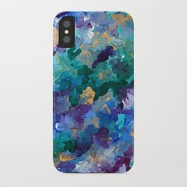 27 Hours iPhone Case