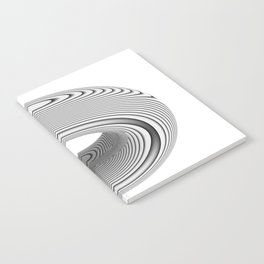 PsyDonut Notebook