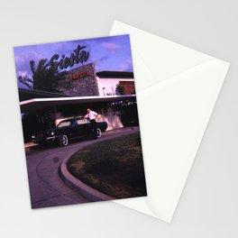 Siesta Hotel Stationery Cards