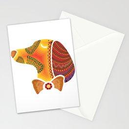 Ankara Stationery Cards