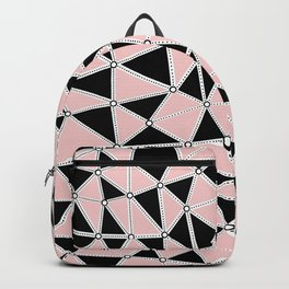 African Blush Backpack