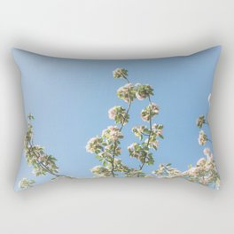 Spring & Daydreams Rectangular Pillow