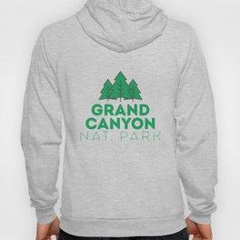 Grand Canyon National Park Tree Arizona Classic Park Hoody