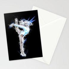 Nastia Liukin Stationery Cards