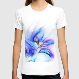Night Bloom Invert T-shirt