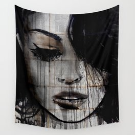 ONLY IF Wall Tapestry