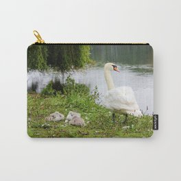 Mama and Babies Carry-All Pouch
