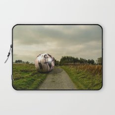 the north Laptop Sleeve