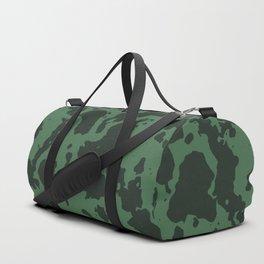 Military pattern Duffle Bag