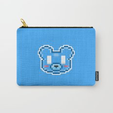 8Bit Kawaiikuma Carry-All Pouch