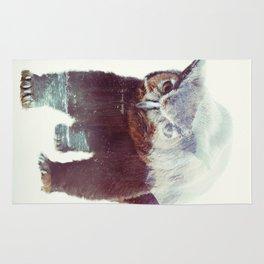 Owlbear Rug
