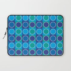 Dots 1 Laptop Sleeve
