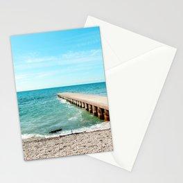 AFE Kew-Balmy Beach 2 Stationery Cards