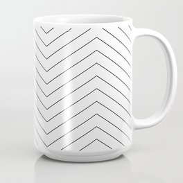 TIRE white Coffee Mug