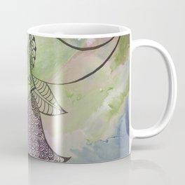Mandala   Fluid Art   Boho   Gypsy Coffee Mug