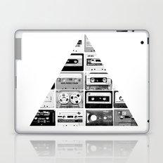 ▲ Triangle Cassettes △ Laptop & iPad Skin