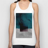 venom Tank Tops featuring Venom by SUBLIMENATION