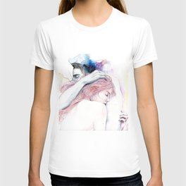 Only beautiful dreams T-shirt