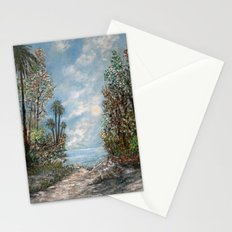 Almost at the Shore! Stationery Cards