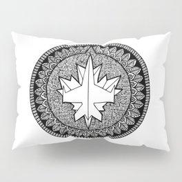 Ice Hockey team - Jets Pillow Sham