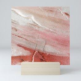Abstract Mini 7 Mini Art Print