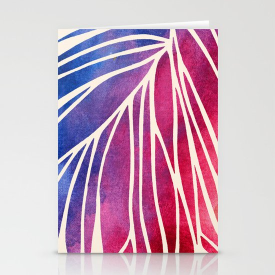 Watercolor Porcupine Stationery Cards