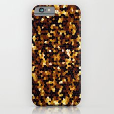 Mosaic Texture G37 Slim Case iPhone 6