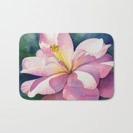 Camellia - Pretty in Pink Bath Mat